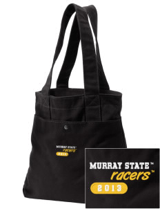 Murray State University Racers Embroidered Alternative The Berkeley Tote