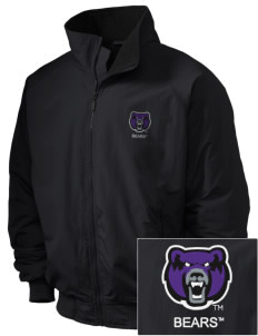 University of Central Arkansas Bears Embroidered Holloway Men's Tall Jacket