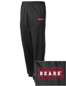 Lenoir-Rhyne University Bears Embroidered Holloway Men's Frenzy Pant