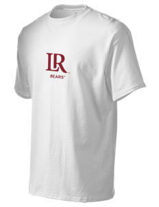 Lenoir-Rhyne University Bears Tall Men's Essential T-Shirt