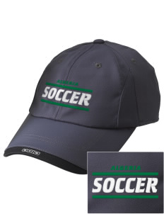 Algeria Soccer Embroidered OGIO X-Over Cap