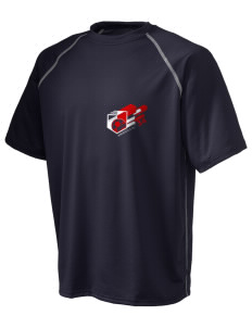 Anguilla Soccer Holloway Men's Vapor Performance T-Shirt