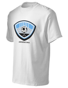 Argentina Soccer Men's Essential T-Shirt