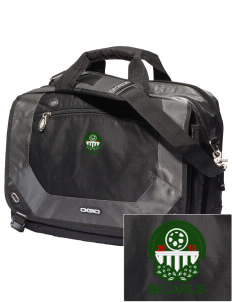 Belarus Soccer Embroidered OGIO Corporate City Corp Messenger Bag