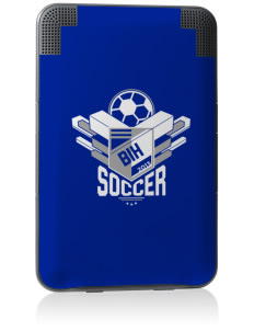 Bosnia-Herzegovina Soccer Kindle Keyboard 3G Skin