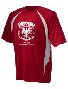 Canada Soccer Champion Men's Double Dry Elevation T-Shirt