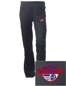 Cayman Islands Soccer Women's NRG Fitness Pant