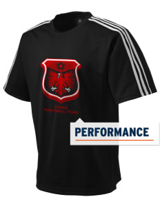 China Soccer adidas Men's ClimaLite T-Shirt