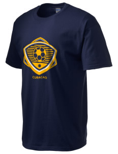 Curacao Soccer Ultra Cotton T-Shirt