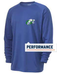 San Marino Soccer Men's Ultimate Performance Long Sleeve T-Shirt