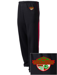 United Arab Emirates Soccer Embroidered Holloway Men's Pivot Warm Up Pants