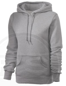 Western Seminary Est. 1927 Russell Women's Pro Cotton Fleece Hooded Sweatshirt