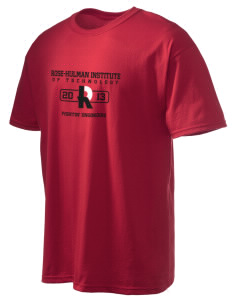Rose-Hulman Institute of Technology Engineer Athletics Ultra Cotton T-Shirt