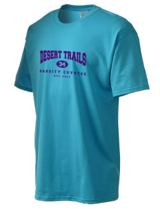 Desert Trails Elementary School Coyotes Men's Essential T-Shirt