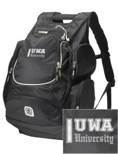 University of Western Australia University All Bags | Prep Sportswear