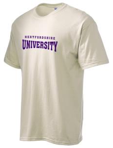 University of Hertfordshire University Gildan Men's Ultra Cotton T-Shirt
