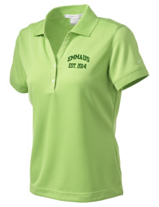 Emmaus High School Hornets Nike Women's Dri-Fit Classic Polo