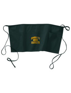 Emmaus High School Hornets Waist Apron with Pockets
