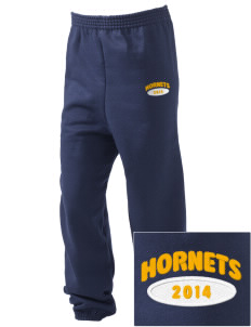 Emmaus High School Hornets Embroidered Kid's Sweatpants
