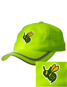 Emmaus High School Hornets  Embroidered Safety Cap