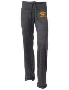Emmaus High School Hornets Alternative Women's Eco-Heather Pants