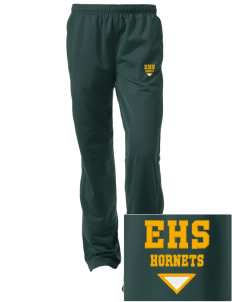 Emmaus High School Hornets Embroidered Women's Tricot Track Pants