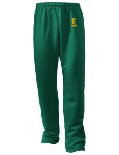 Emmaus High School Hornets Embroidered Holloway Men's 50/50 Sweatpants