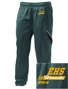Emmaus High School Hornets Embroidered Holloway Kid's Tricotex Warm Up Pants
