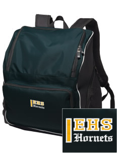 Emmaus High School Hornets Embroidered Holloway Duffel Bag