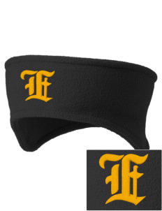 Emmaus High School Hornets Embroidered Fleece Headband