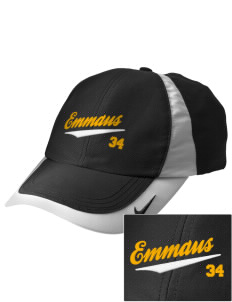 Emmaus High School Hornets Embroidered Nike Golf Colorblock Cap
