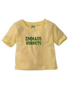 Emmaus High School Hornets Toddler T-Shirt