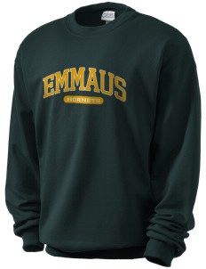 Emmaus High School Hornets Men's Crewneck Sweatshirt