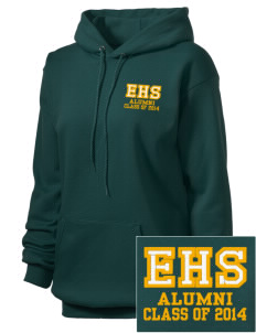 Emmaus High School Hornets Embroidered Unisex Hooded Sweatshirt