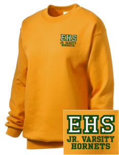 Emmaus High School Hornets Embroidered Unisex Crewneck Sweatshirt