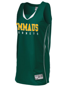 Emmaus High School Hornets Holloway Women's Piketon Jersey