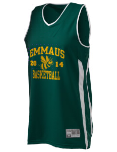 Emmaus High School Hornets Holloway Women's Pinelands Jersery