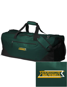 Emmaus High School Hornets Embroidered Holloway Colossal X-Large Duffel Bag