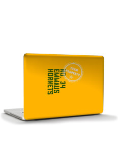 "Emmaus High School Hornets Apple MacBook Air 13"" Skin"