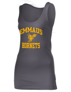 Emmaus High School Hornets Juniors' 1x1 Tank