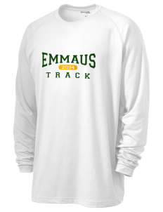 Emmaus High School Hornets Men's Ultimate Performance Long Sleeve T-Shirt
