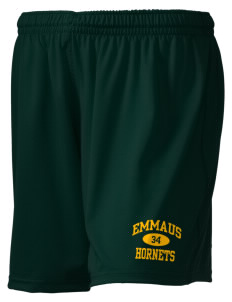 "Emmaus High School Hornets Holloway Women's Performance Shorts, 5"" Inseam"