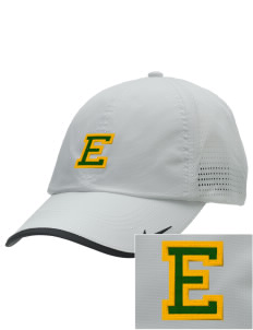 Emmaus High School Hornets Embroidered Nike Dri-FIT Swoosh Perforated Cap