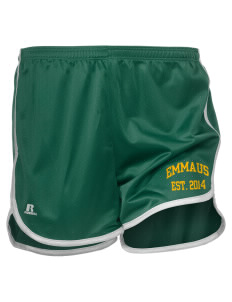 Emmaus High School Hornets  Russell Women's Dazzle Shorts