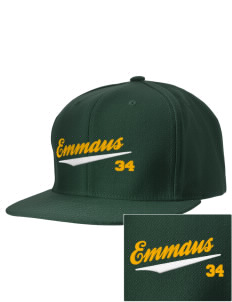 Emmaus High School Hornets Embroidered D-Series Cap