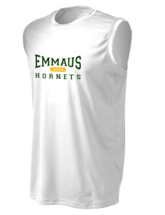 Emmaus High School Hornets Men's New Balance Ndurance Athletic Workout T-Shirt