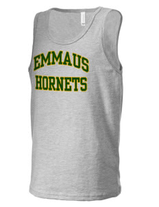 Emmaus High School Hornets Kid's Jersey Tank Top