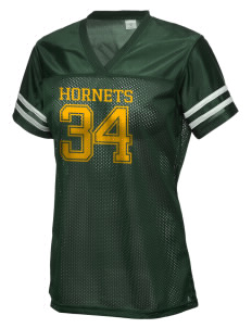 Emmaus High School HornetsWomen's PosiCharged Replica Jersey