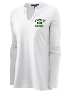 Emmaus High School Hornets Women's Stretch Long Sleeve Tunic