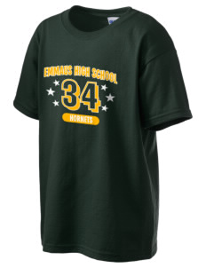 Emmaus High School Hornets Kid's 6.1 oz Ultra Cotton T-Shirt